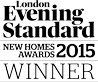 london evening standard new homes award
